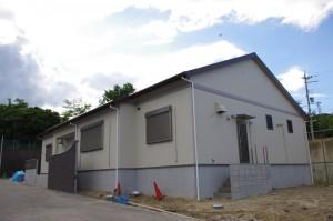 新校舎建設中4